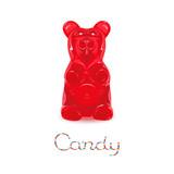 Gummy bear - 95709873