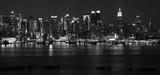 Fototapety capture new york cityscape skyline, usa