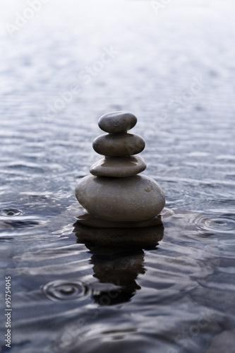 zen-kamyki