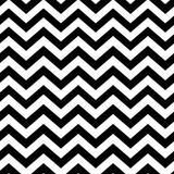 Fototapety Chevron seamless pattern. Black and white