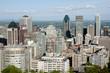 Montreal City - Canada