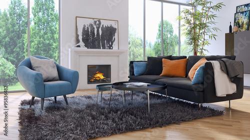 Soggiorno con caminetto buy photos ap images detailview