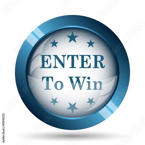 enter to win icon -#main