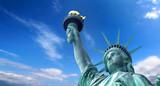 Statue de la liberté / Statue of liberty - 95874437