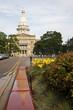 Lansing, Michigan - State Capitol Building