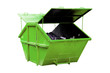 ������, ������: Industrial Waste Bin dumpster for municipal waste or industria