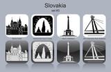 Icons of Slovakia