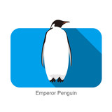 Emperor Penguin, Penguin seed series