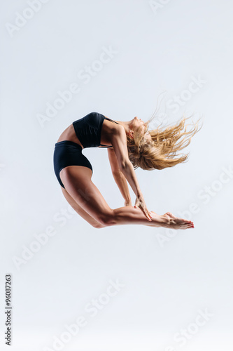 Стенна Декорация the dancer