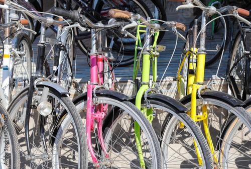 Naklejka bike sale
