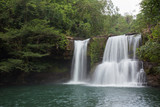 Klong Chao waterfall in Thailand