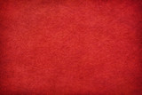 Abstract red felt background - 96300063