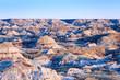 Dinosaur Provincial Park Alberta Badlands