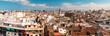 Obrazy na płótnie, fototapety, zdjęcia, fotoobrazy drukowane : Valencia Panoramic