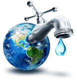 concept of water conservation in America