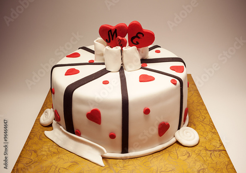 Download Decoration Of Cake :