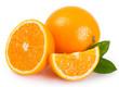Quadro Fresh orange