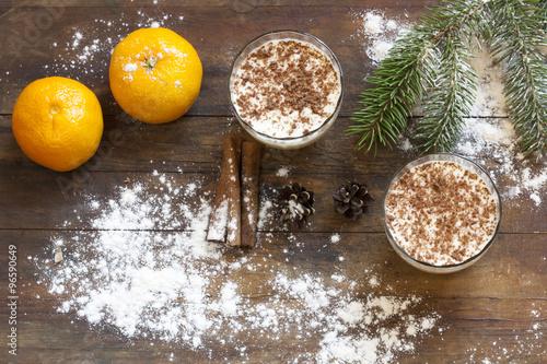 Vanilla, Cinnamon, And Lime Panna Cotta Recipes — Dishmaps
