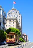 San Francisco USA Street Car