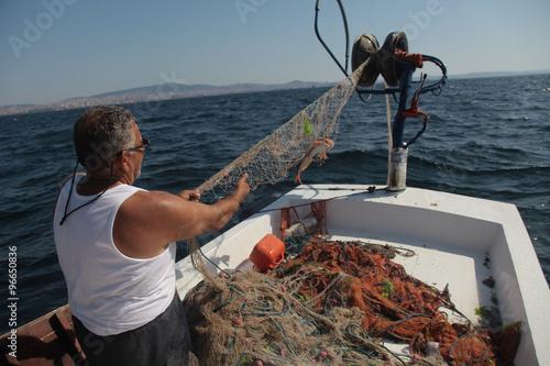 balıkcı Poster