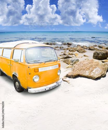Surf Van - 96746204