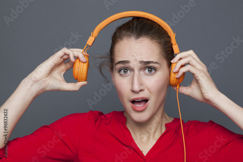 Tinnitus earphones review