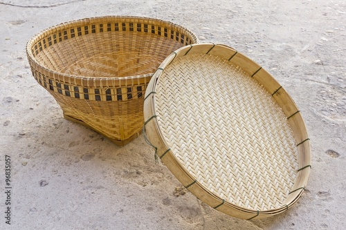 Handicraft Basketry : Quot basketry handicraft works from wood carvings