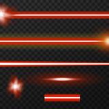 Fototapety Laser beams pack