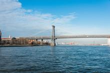 Williamsburg Bridge, em Nova Iorque