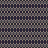 Vector seamless pattern or print. Blue background texture. Fabric, cloth design, wallpaper, tablecloth, wrapping.
