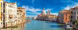 Fototapety Canal Grande in Venice, Italy