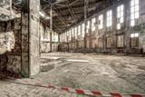 alte Fabrik HDR Look