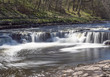 Aysgarth Falls, Wensledale, Yorkshire Dales, Yorkshire, UK - 97144210