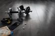 equipment for fitness