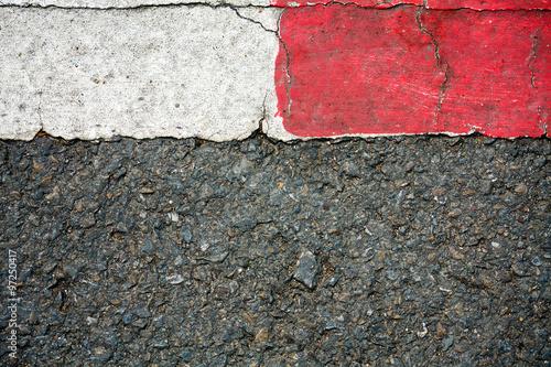 Aluminium Formule 1 asphalt texture