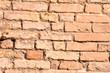 Grunge Brick Wall Texture