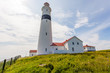Point Amour Lighthouse Labrador Canada