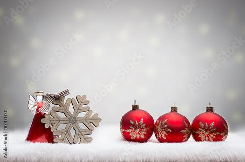 Kompozycja świąteczna - 97371430