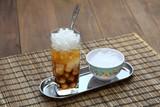che, vietnamese cold sweet dessert soup