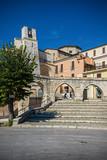 Fototapety Sulmona (Abruzzo, Italia)
