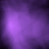 Bright purple Valentine abstract card design