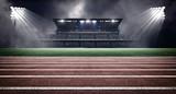 athletics stadium - 97437022