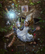 ������, ������: Alice in Wonderland