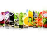 Fototapety Rainbow Fitness Mix