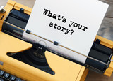 What's your story? - 97852832