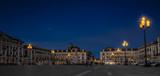 Cuneo Via Roma Corso Nizza Piazza Galimberti