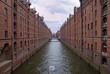 Speicherstadt, Hamburg - 97950080