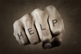 Help me - Aiutami