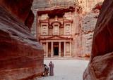 Petra. Jordan - 98072653