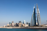 Bahrain World Trade Center - 98142265